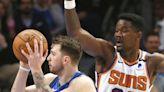 談判破局 太陽和Ayton各自的賭注 - NBA - 籃球 | 運動視界 Sports Vision