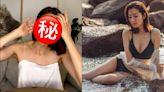 39歲陳自瑤真面目開live公開敢於素顏秘訣 網民心痛:個樣有啲攰