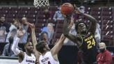 Mizzou picked 10th in SEC men's basketball media poll