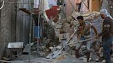 Lebanon holds grim warning for United States
