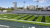 University of Hawaii prepares to welcome first football fans at Clarence T.C. Ching Athletics Complex for New Mexico State game - Pacific Business News