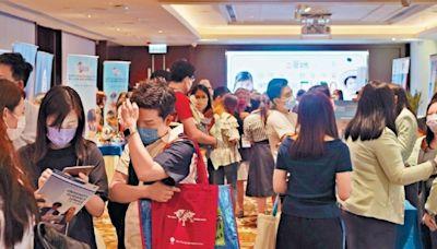 升學表表姐——國際學校教育博覽