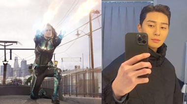 朴敘俊有望加盟《Marvel隊長2》 下半年飛美國進行拍攝   蘋果日報
