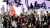 Tokyo Olympics opening ceremony: Naomi Osaka lights torch as Games officially begin
