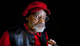 Black Hollywood Remembers Iconic Director And Filmmaker Melvin Van Peebles Who Passed Away at 89