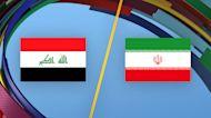 Match Highlights: Iraq vs. Iran