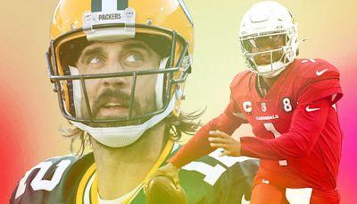 2021 NFL power rankings after Week 1: Packers stumble, Cardinals rumble