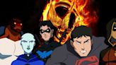 The Main Characters In Young Justice, Ranked Least-Most Likely To Win The Hunger Games