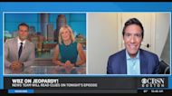 Dr. Sanjay Gupta Talks About His Guest Host Role On 'Jeopardy'
