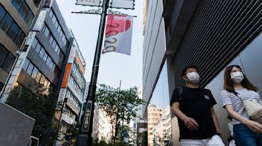 東京新增確診435例 日本緊急事態10地確診數減少