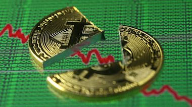 Bitcoin|摩通:比特幣7月恐見排洪式拋售