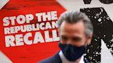 Gavin Newsom signs bill striking the word 'alien' from California laws