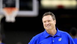 KU Jayhawks basketball recruiting target Jordan Walsh completes weekend visit to Memphis