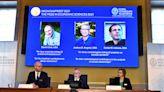 諾貝爾經濟學獎揭曉 三位美國學者共享殊榮