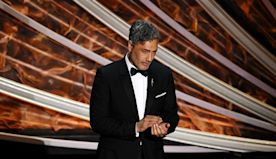 Taika Waititi Helped the Oscars Acknowledge That They Take Place on Native Lands