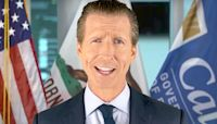 Gov. Gavin Newsom (Josh Meyers) on Winning California's Recall Election