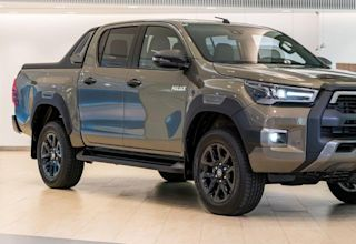 2020 Hilux(NEW)