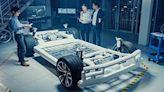 特斯拉電動汽車將推新技術:車身即是電池