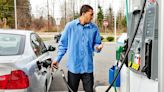 Albany gas price update Monday, September 13