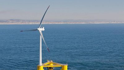 N.C. launches big push into coastal wind energy