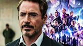 Avengers: Endgame Has A Missing Iron Man Story (What Happened To It?)