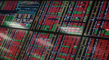 三大法人買超台股237.73億元