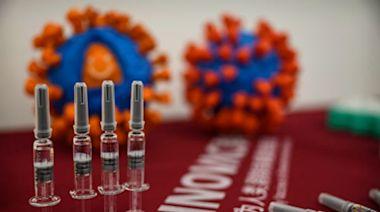 科興疫苗又出事 泰國女排國家隊26人全確診