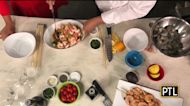Cooking Corner: Summer Grilling Shrimp Recipes