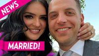 Raven Gates and Adam Gottschalk Are Officially Married: Details