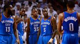 Kevin Durant's Ex-Teammate Says Lakers Have Better 'Big 3' Than Nets