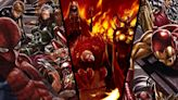 The Avengers Were Just Embarrassed By Marvel's Newest Supervillains