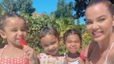 Khloé Kardashian Says True, 3, Thinks Her Cousins Are Her Siblings: 'I Just Pray It Never Stops'