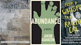 Three Alumni Longlisted for the 2021 National Book Awards