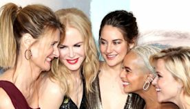 Nicole Kidman, Reese Witherspoon and More Stars Reflect on Big Little Lies Season 2 Finale - E! Online