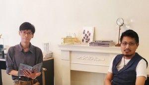 燈工琉璃師快速移民台灣創業 憑獨特技術趕上大學保薦尾班車