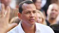 Alex Rodriguez Gets Trolled by Red Sox Fans With J.Lo Chant