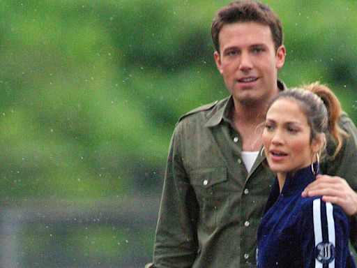 Jennifer Lopez and Ben Affleck Are 'Inseparable' Now: J.Lo 'Knows It Was Meant to Be'