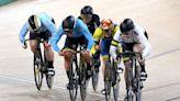 Australian Track Championships postponed until December