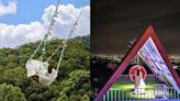 彰化首創「高空鞦韆」媲美峇里島!最新景點打造漂浮咖啡座賞百萬夜景 - 玩咖Playing - 自由電子報