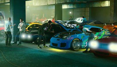 Rockstar Locking Some GTA Online Car Upgrades To PS5, Xbox Series X/S