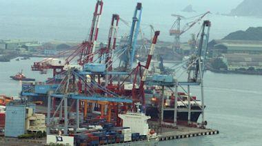 2020海運 進出口、價量齊下滑 - 工商時報
