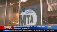 Hackers Breached MTA Computer Systems In April