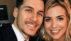 Strictly's Gorka Marquez pays heartfelt tribute to Gemma Atkinson on special milestone