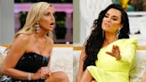 Kyle Richards Lashes Out At Camille Grammer After She Disses Teddi Mellencamp: 'Get A Life'