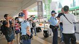 港版國安法︱羅致光指工會受國安法規管 勞工處主動跟進 違者或遭取消登記 | 蘋果日報