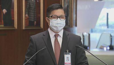 鄧炳強籲台摒棄政治操弄 陸委會:陳同佳投案非單純簽證問題
