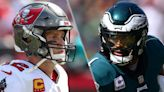 Buccaneers vs Eagles live stream: How to watch Thursday Night Football
