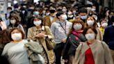 禁錮兩個月!日本九大行政區解除宣言