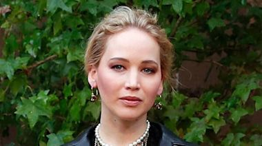 Jennifer Lawrence Speaks Out After Her Family's Farm Burns Down in Fire