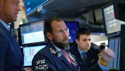 〈美股盤後〉鮑爾說縮減購債時候到了 標普自高點回落 特斯拉、道瓊登新高 | Anue鉅亨 - 美股